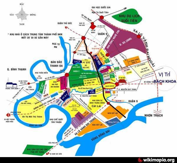 District 2, Ho Chi Minh City