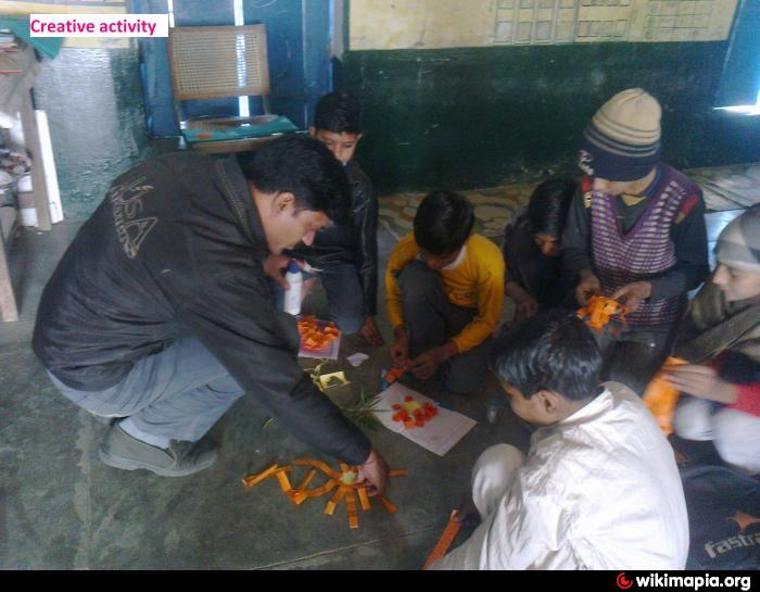 how to open a primary school in uttar pradesh