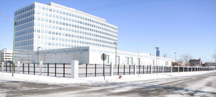FBI Field Office - Chicago - Chicago, Illinois