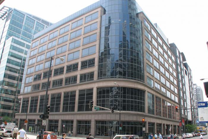 Northwest Federal Credit Union >> TransUnion - Chicago, Illinois