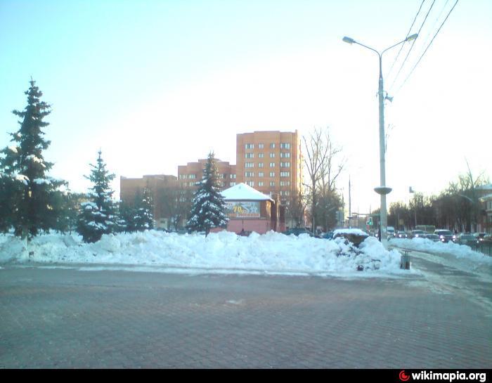 Волжский областная больница