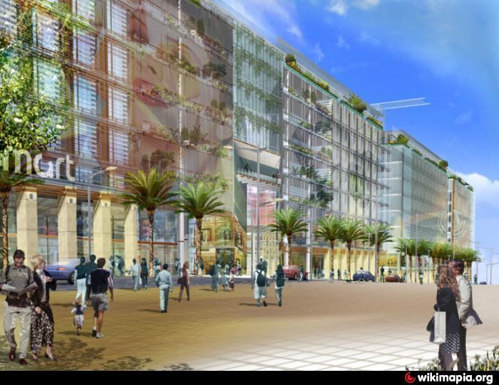 Abdali Boulevard Project