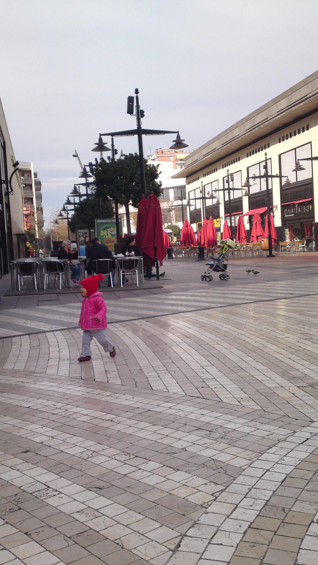 Centre comercial les glories barcelona for Endesa oficinas barcelona