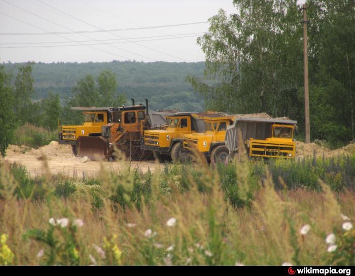 Костромские дорожники начали заготавливать щебень на весну