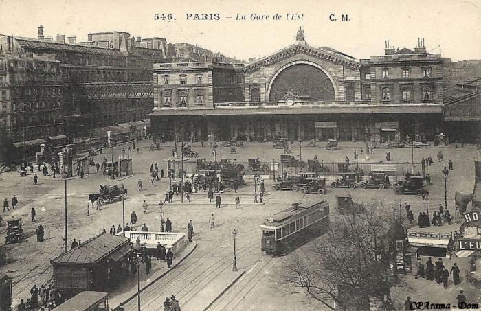 Hotel Europe Paris Gare De L Est