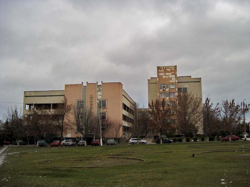 Областная клиническая больница курган поликлиника