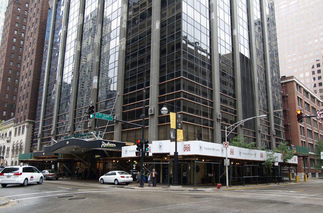 Crowne Plaza Chicago Magnificent Mile