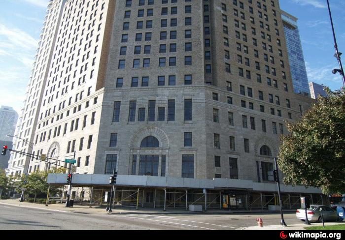 former lakeshore athletic club chicago illinois