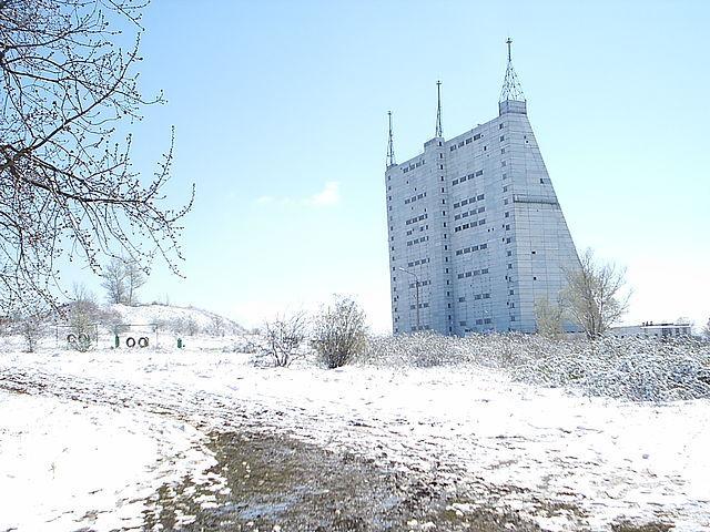 Stolichnaya Fuarı (Zelenograd) gazetesi size yeni fırsatlar sunmaktan memnuniyet duyuyor 74