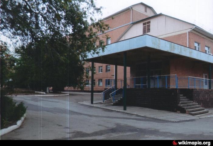 Стоматологическая поликлиника астраханская область