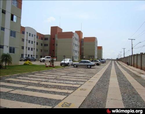 residencial ipe jardim guanabara goiania:Residêncial Metrópolis – Goiânia