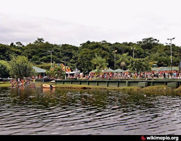 Inhangapi Pará fonte: photos.wikimapia.org