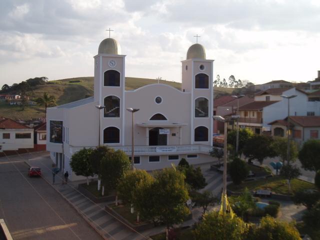 Senador Amaral Minas Gerais fonte: photos.wikimapia.org