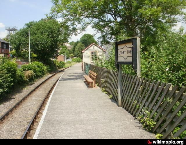 Lydney United Kingdom  city photos gallery : Lydney Town Station Lydney | train station, heritage railway