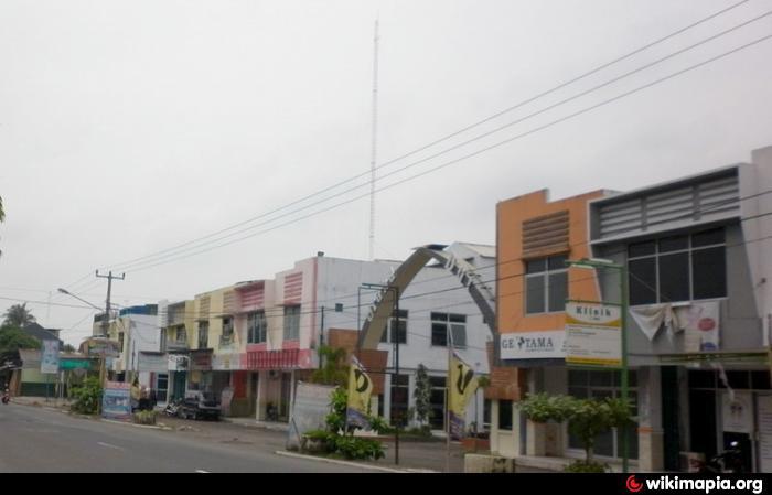 Komplek Ruko Grand Duta ( gd ) - Sumber   toko