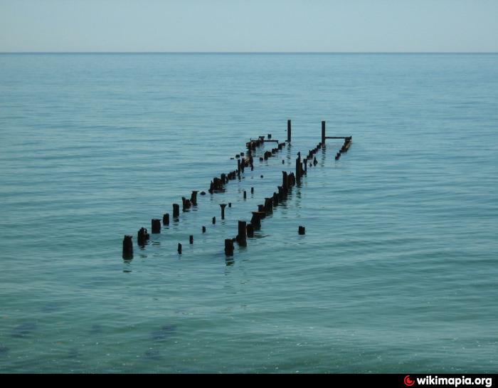 рыбалка одесса пристань