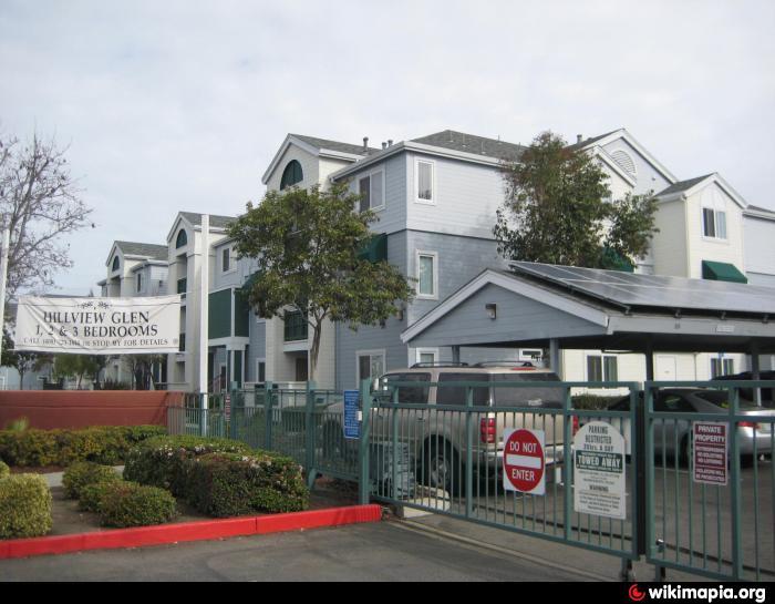 Willow Park Apartments San Jose
