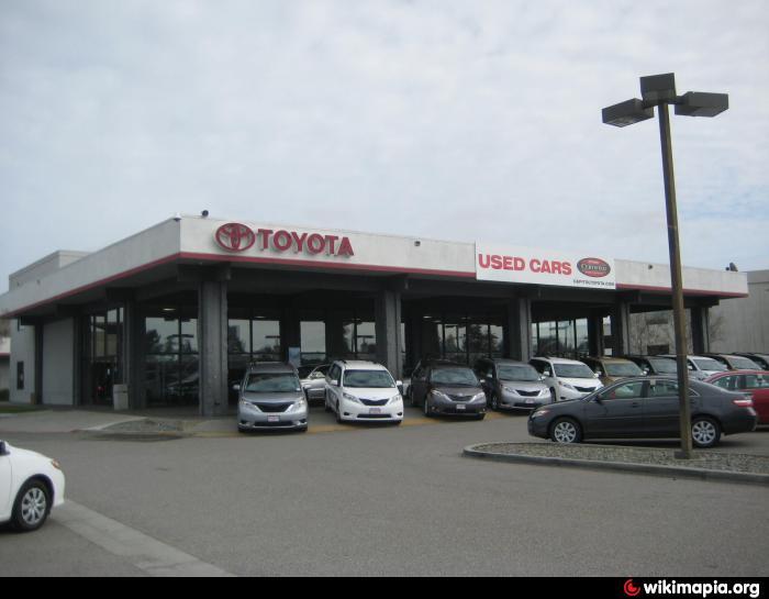 Good Capitol Toyota