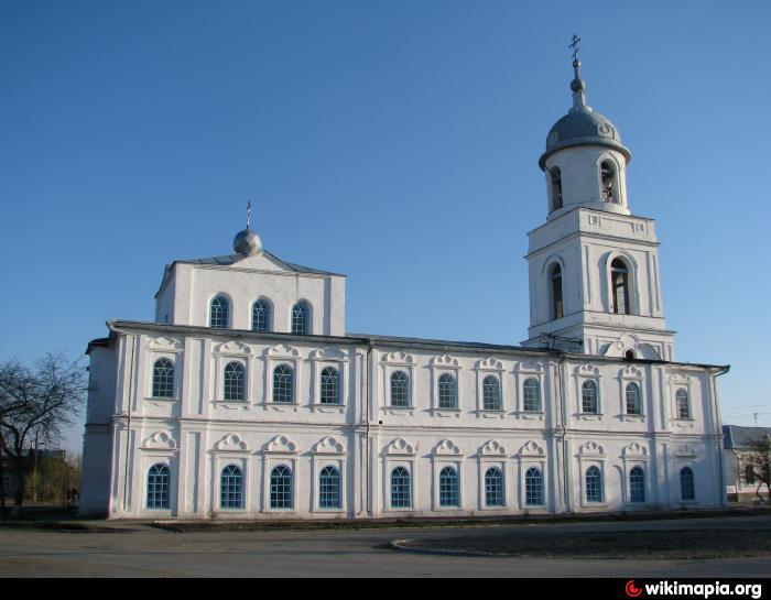 Школы России - Курганская область, Шадринск