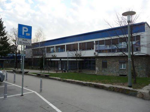 Ivan Goran Kovacic Primary School 18 Jezicna Gimnazija Zagreb