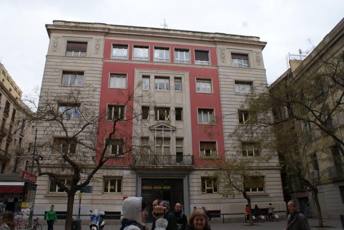 bicing oficina y servicio al cliente barcelona