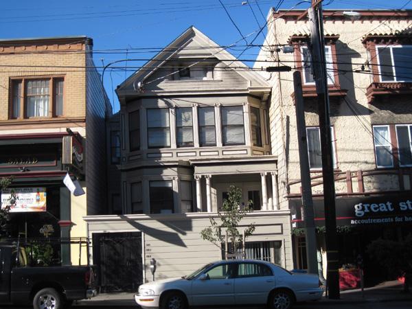 craigslist.org - San Francisco, California
