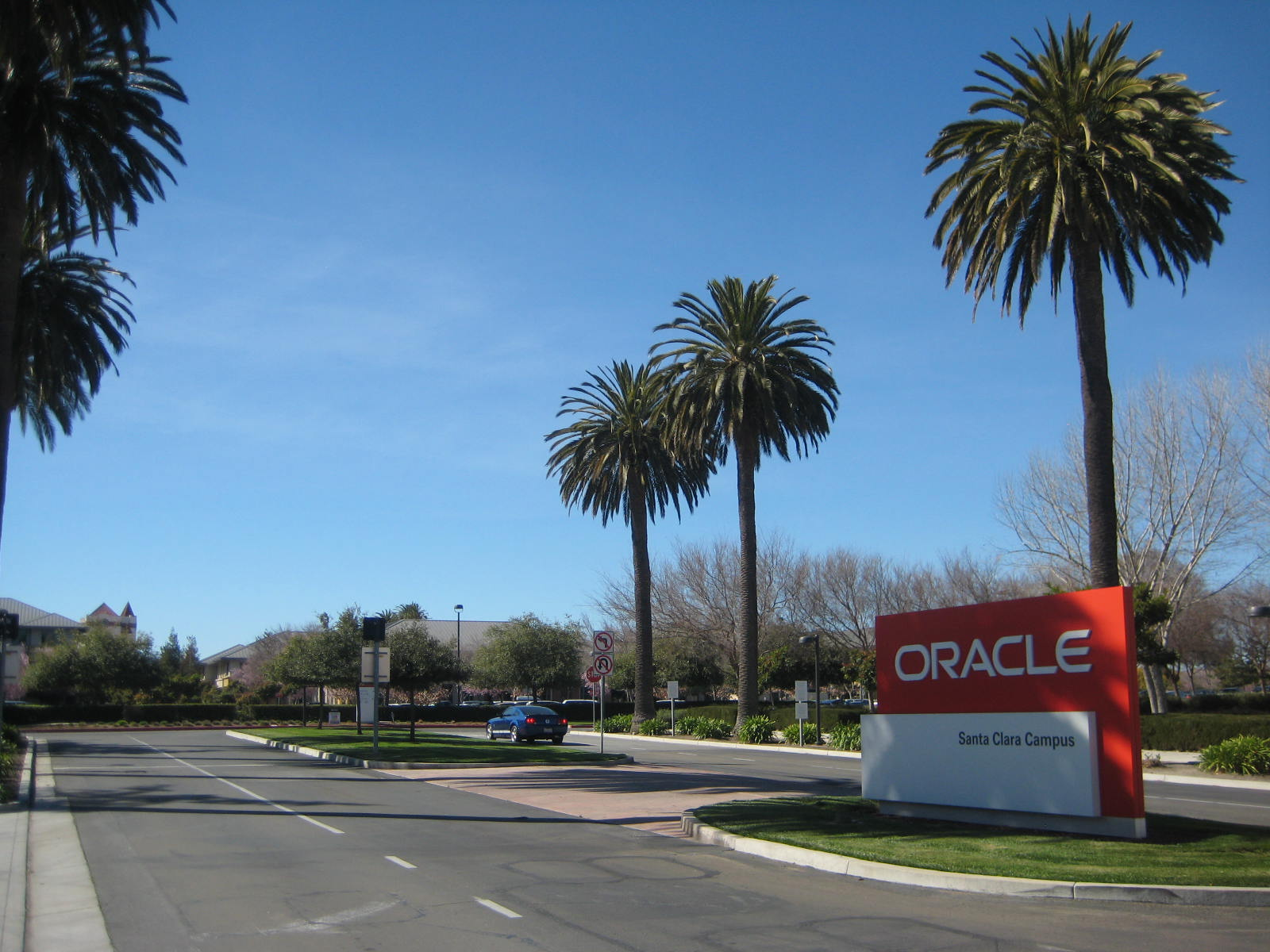 Full Oracle Great Circle