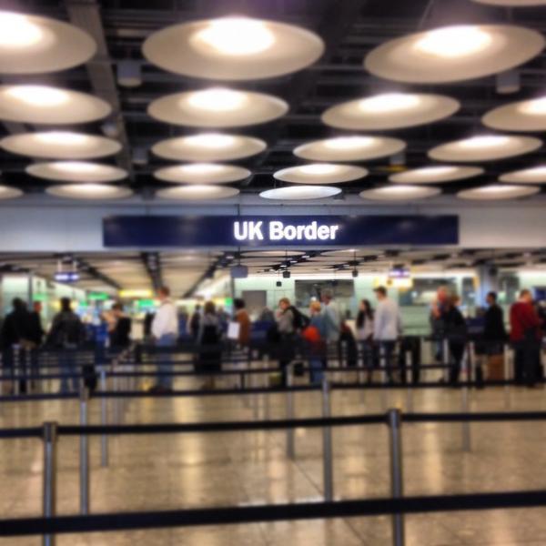 Aeroporto Heathrow Londra : Aeroporto di londra heathrow