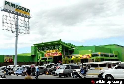 Guiguinto Philippines  city photo : Puregold Guiguinto Guiguinto