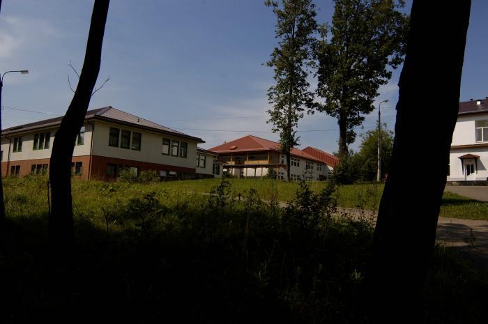 Детская областная больница отделение урологии орел