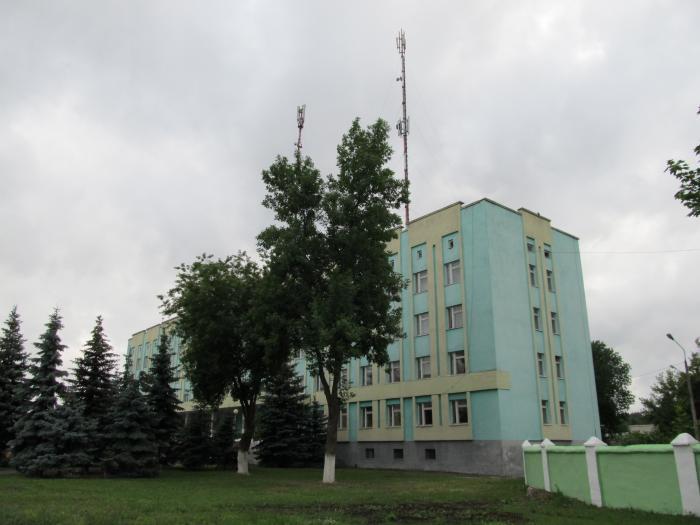 Стоматологическая клиника в г пушкин