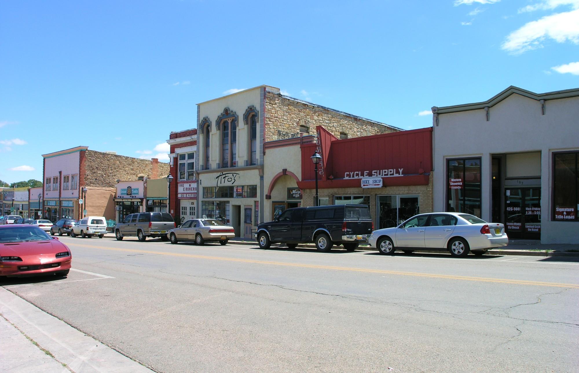 Las Vegas (NM) United States  city photos : Las Vegas, New Mexico