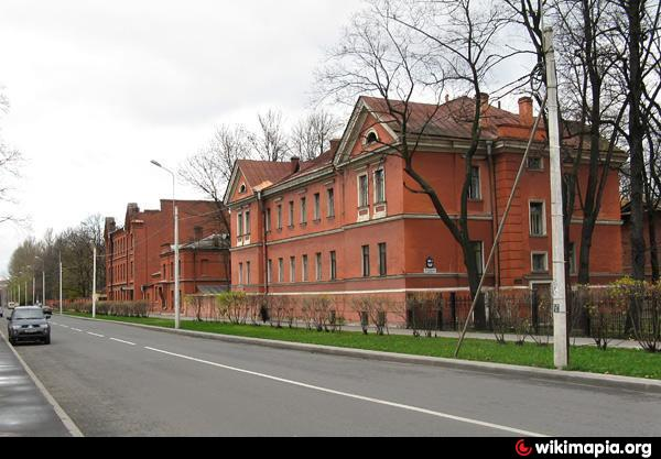 Больница святого великомученика георгия отделение гинекологии: северный проспект, 1 фирмы санкт-петербурга (спб)