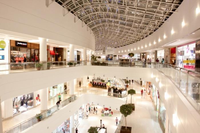 Shopping Palladium - Curitiba a1a853a2293