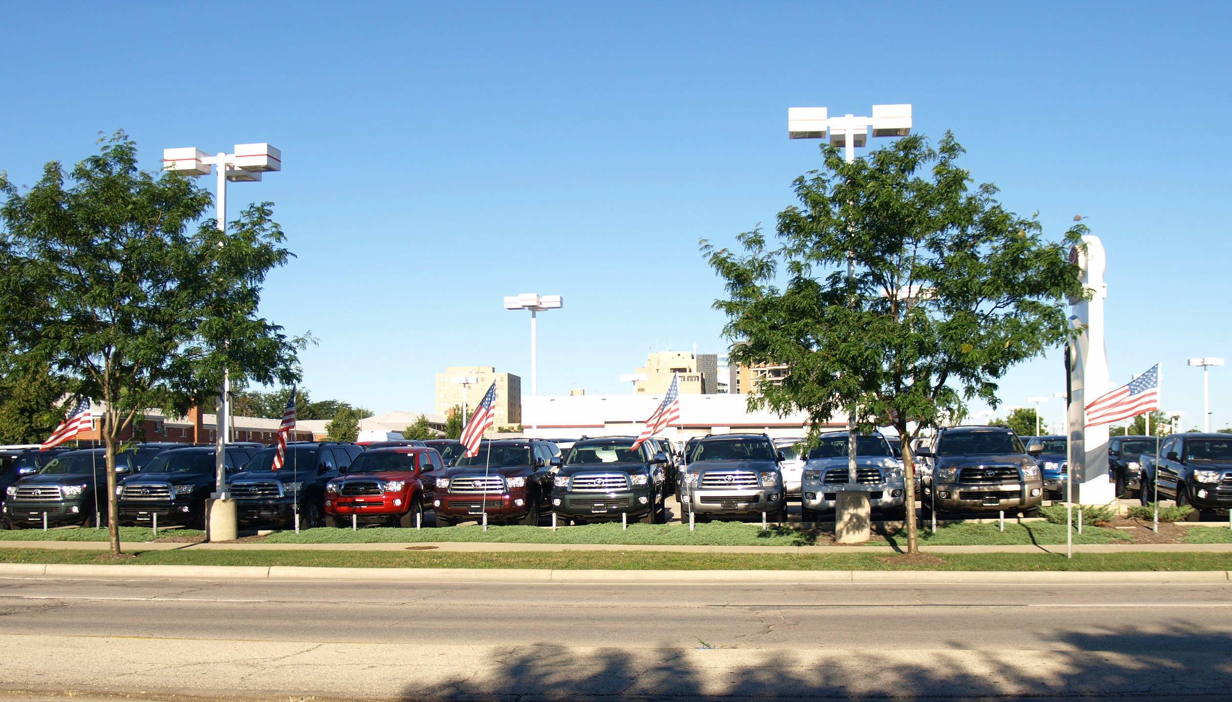 Bredemann Toyota   Park Ridge, Illinois | Automobile / Car Dealer (sales)
