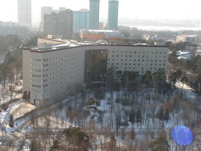 Центр судебно медицинской экспертизы вакансии
