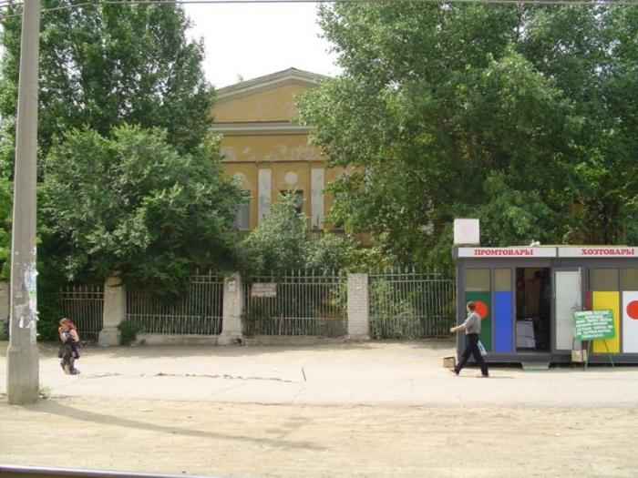 Красноярский районный суд Самарской области