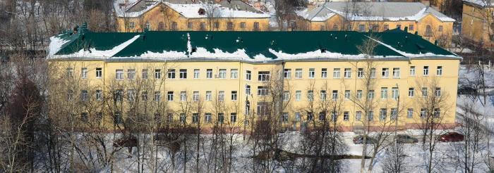Областная больница тобольск баширов