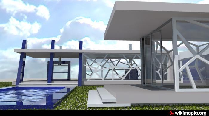 Land property architectural designs for Architectural design companies in johannesburg