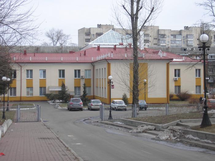 Работа в больнице ярославля