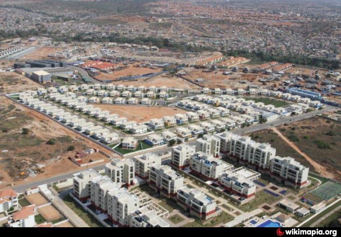 Condominio Residencial Monte Belo