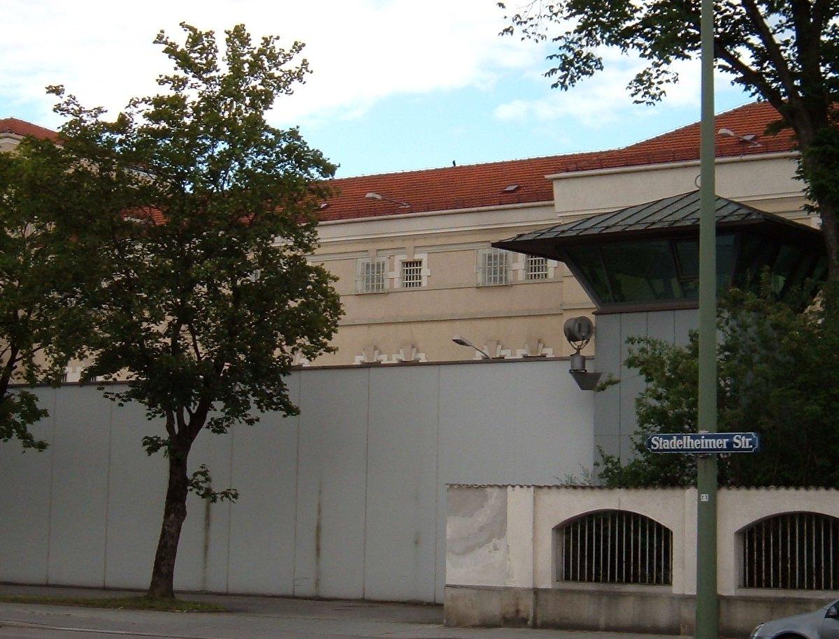 Jva Stadelheim