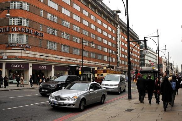Amba Hotel Marble Arch London