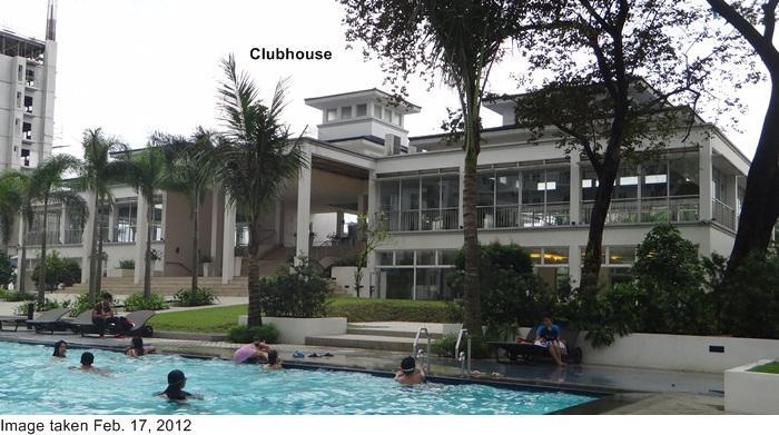 Grass Residences Quezon City Misamis Street