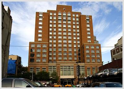 Soho Grand Hotel New York City New York