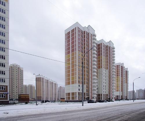 Район Кузнечики