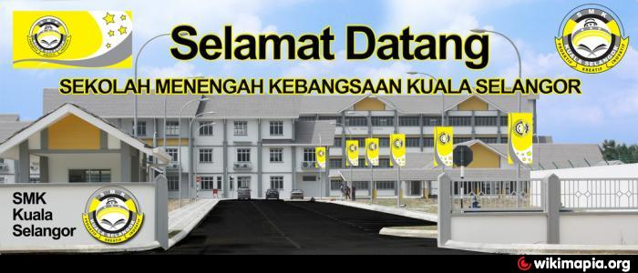 Smk Kuala Selangor Kusenss Kuala Selangor Town