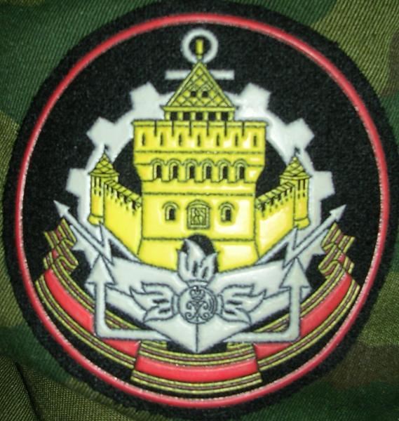 Московская область, нахабино 6-й гвардейский (ковельский) краснознаменный учебный центр инженерных войск имени