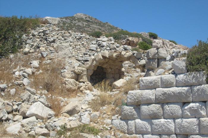 Ancient City of Knidos