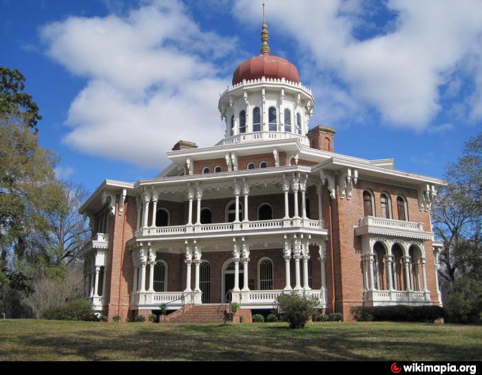 Longwood house natchez mississippi for Longwood house